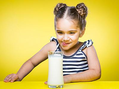 Milk, exercise raise children's vitamin D levels