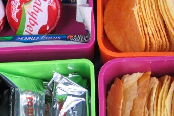Junk and processed foods are half of children's daily energy intake, Adelaide health research finds