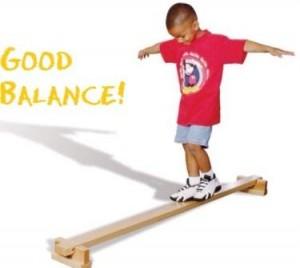 Balance a learnt Skill