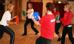 CPD Events for Stretch-n-Grow Coaches