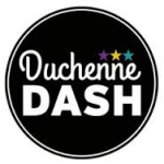 Deno Davie from Stretch-n-Grow is doing the Duchene Dash